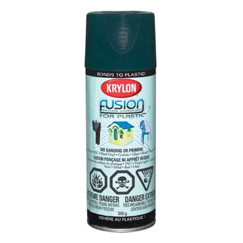 spray painting plastic krylon quot fusion quot spray paint for plastic r 233 no d 233 p 244 t