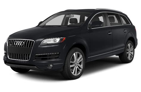 Audi Suv Q7 Price by 2015 Audi Q7 Price Photos Reviews Features