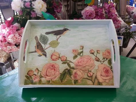 napkin decoupage on wood decoupage tutorials chiarotino