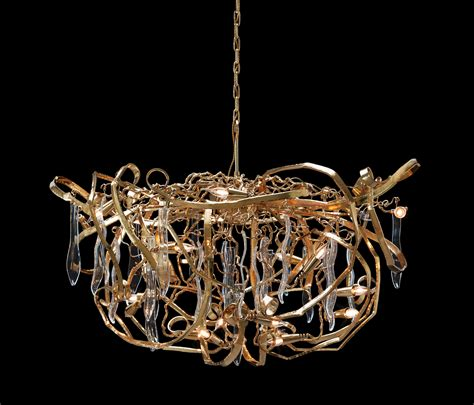 gold and chandeliers delphinium customised gold chandelier ceiling suspended