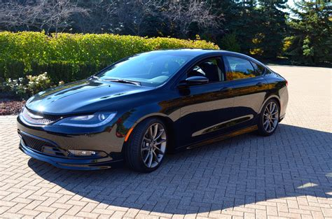 Chrysler 200 Mopar by Chrysler 200s Mopar A Sophisticated Ride With