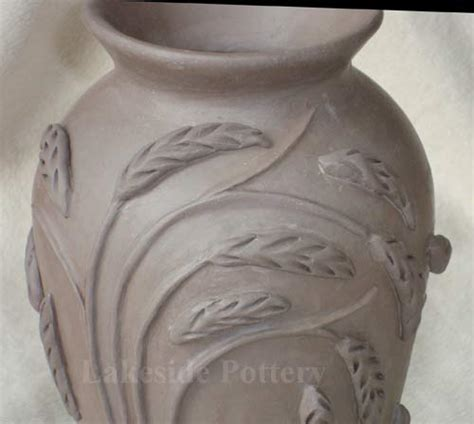 how to make ceramic impressing patterns in clay tips and tricks