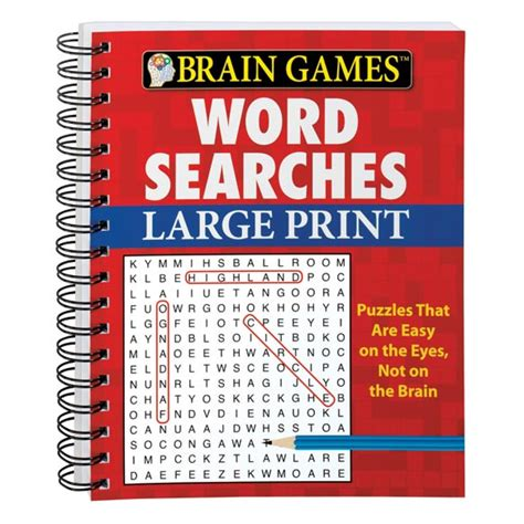 picture search books large print word search book word search large print