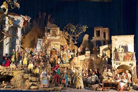 italian nativity the presepe tradition of naples italy la gazzetta italiana