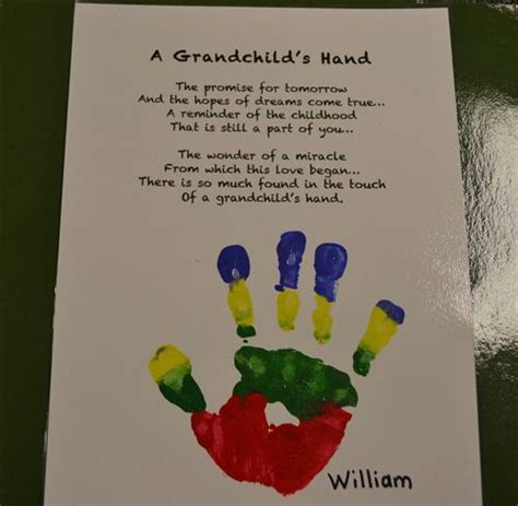 grandparents day craft ideas for grandparents poems and quotes quotesgram