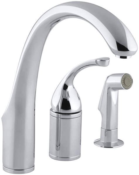 touch faucets kitchen no touch faucet kohler