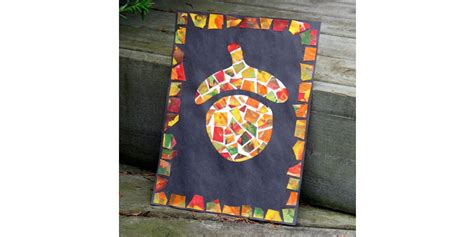 crafts for school age 9 festive fall crafts for school age today s parent