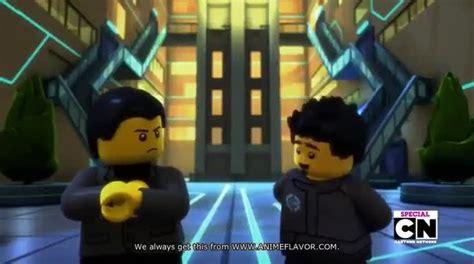 one new episode lego ninjago masters of spinjitzu season 4 episode