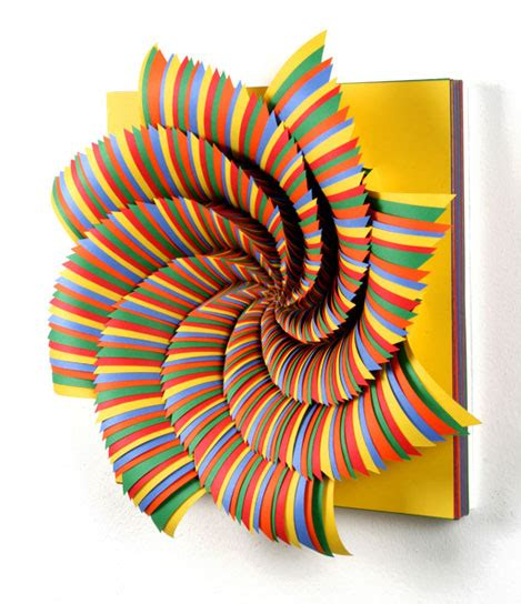 Ingrid Siliakus paper art 100 extraordinary examples of paper art