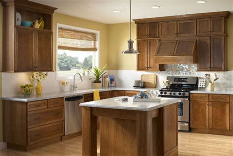 home design ideas for kitchens small kitchen decorating design ideas home designer