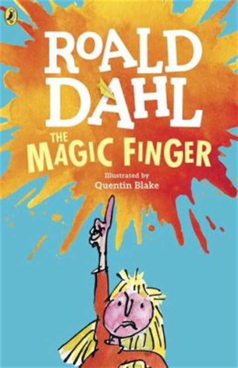 roald dahl book pictures the magic finger by roald dahl 9780142413852 paperback