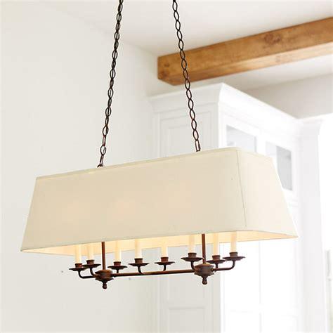 rectangle chandelier remington 8 light rectangle chandelier traditional
