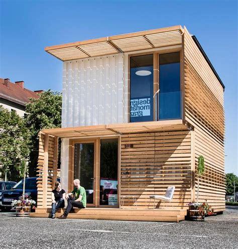 Tiny Häuser Grundstücke by Wohnen Im Seecontainer 4 Tipps F 252 R Die Planung Tiny Houses