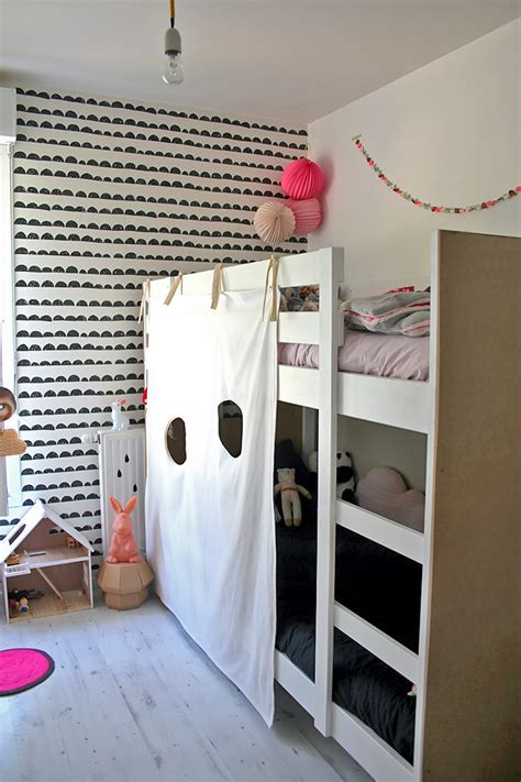 diy bunk beds ikea hack diy bunk bed fort handmade