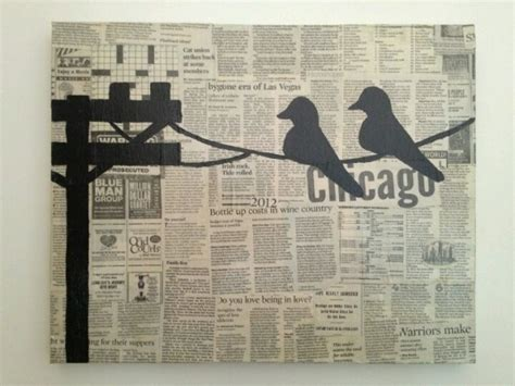 newspaper craft projects craft ideas using newspaper that is being recycled 20 of