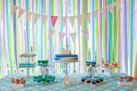 crepe paper decorations for crepe paper decorations the celebration society