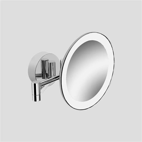 bathroom magnifying mirror with light magnifying bathroom mirror with light bathroom mirrors