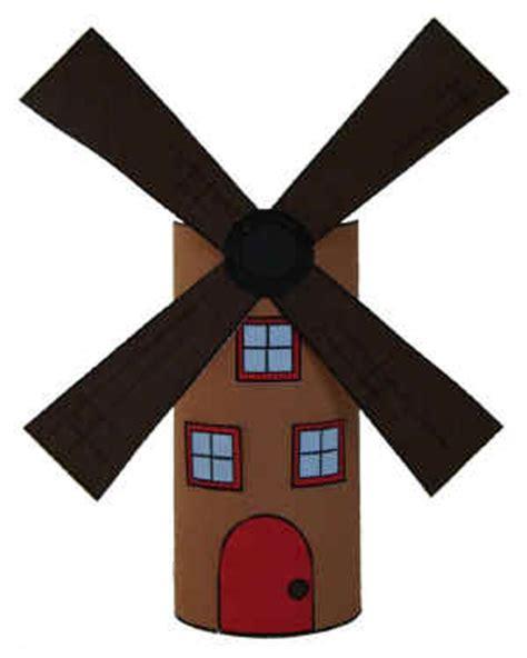 paper windmill craft windmill toilet roll craft preschool crafts for