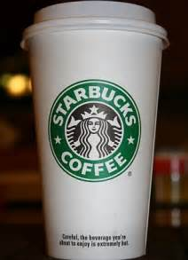 How much caffeine is too much caffeine? The Starbucks coffee with three quarters of the safe