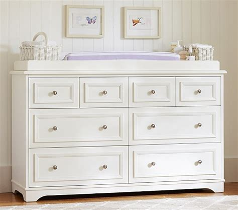 changing dresser table fillmore wide dresser changing table topper