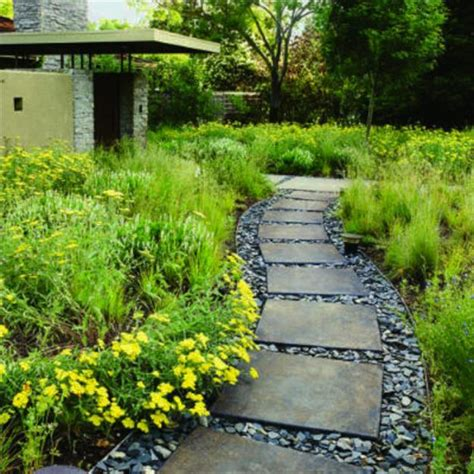 pathway designs 25 yard landscaping ideas curvy garden path designs to