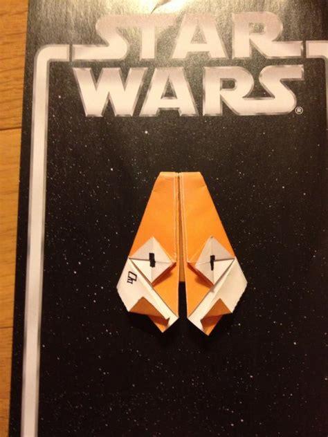 origami admiral ackbar admiral ackbar origami yoda