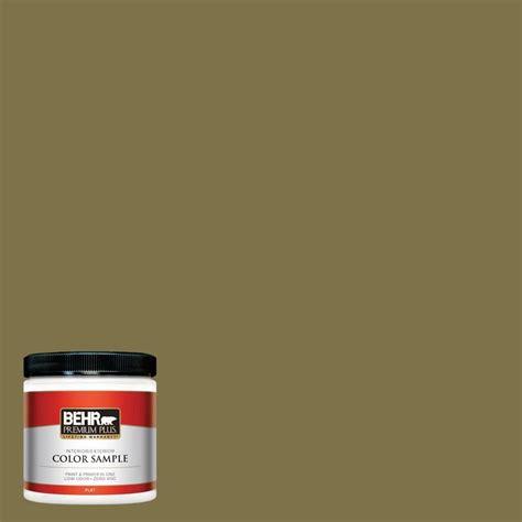 behr paint color olive behr premium plus ultra 8 oz home decorators collection