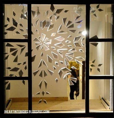 snow display 25 unique window display ideas on