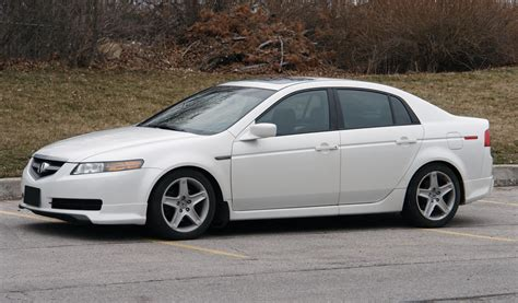 2005 Acura Tl Reliability by Acura Tl 2004 2008 Problems Reliability Fuel Economy Specs