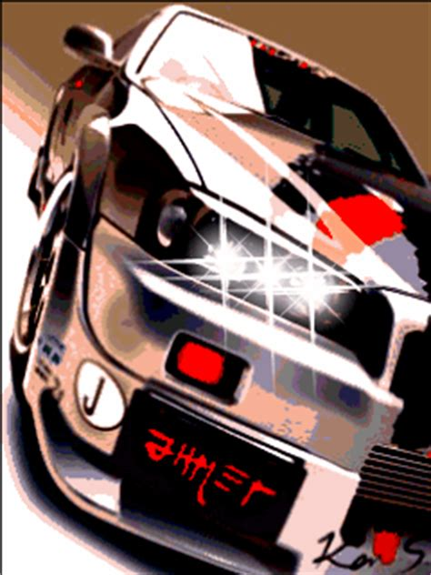 Car Wallpaper For Your Phone by Animated Cool Car Mobile Phone Wallpapers 240x320 Hd