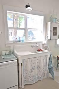 farmhouse style sink kitchen vintagewhitesblog vintage kitchen farmhouse sink