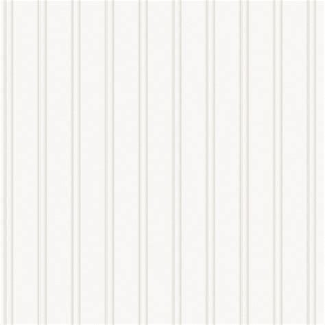 Style Selections 19739 Beadboard Paintable Wallpaper