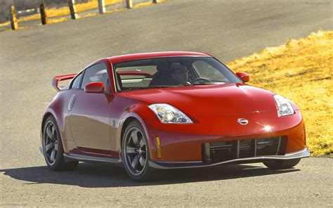 Nissan 350z 2008 by 2008 Nissan 350z Coup 233 Nismo Related Infomation