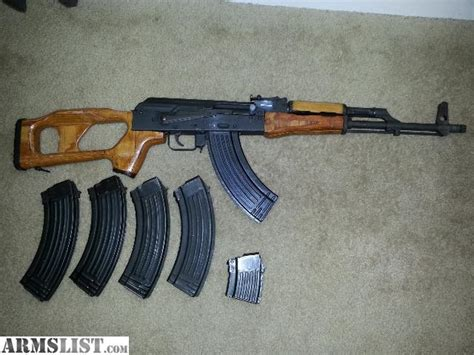 wum for sale armslist for sale trade real ak47 wum 1