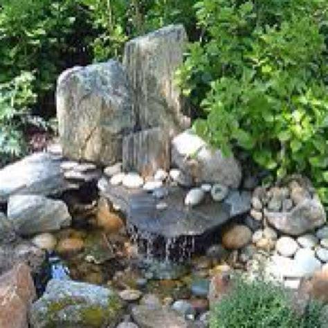 rock garden features rock gardens water features pits water features