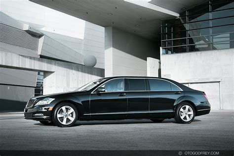 Mercedes Limousine by Dcgoldca Mercedes S550 Edition Limo