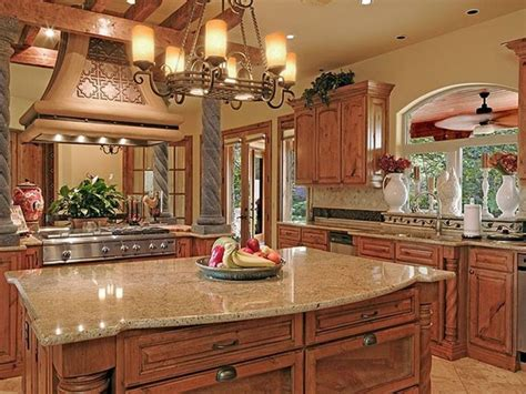 kitchen countertop design ideas charming rustic kitchen ideas and inspirations traba homes