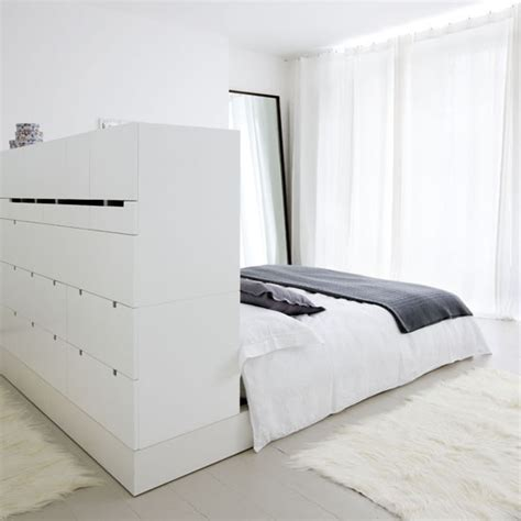 bedroom storage idea 57 smart bedroom storage ideas digsdigs