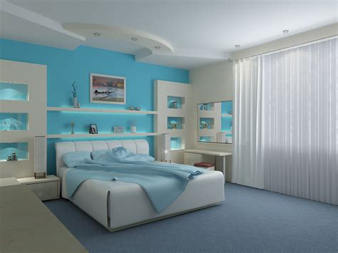 bedroom design blue bedroom pictures popular interior house ideas