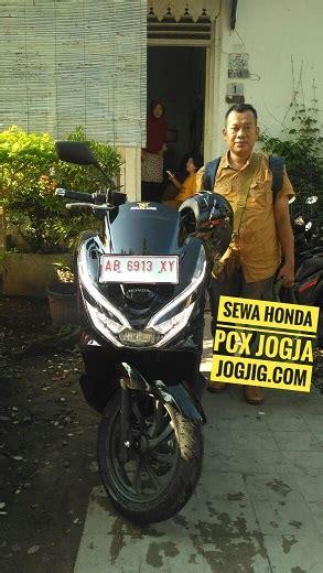 Pcx 2018 Jogja by Sewa Honda Pcx Jogja 2018 Style Dan Exclusive