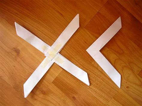 origami boomerang easy boomerang origami how to build origami