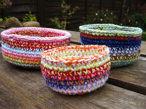crochet tutorial bunny mummy crochet bowl tutorial