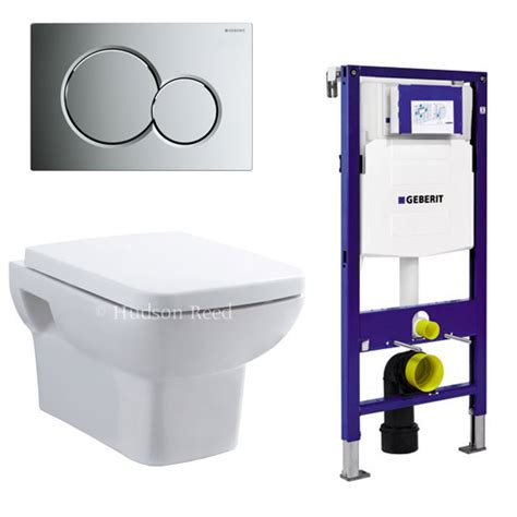 Villeroy Boch Subway Toilet Installation Instructions by Geberit Duofix Wall Frame With Wall Hung Pan Sigma 01