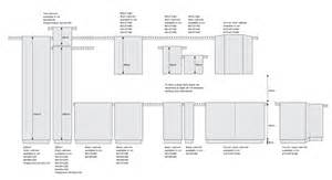 ikea kitchen cabinet dimensions my metod makeover installation ikea hackers ikea hackers