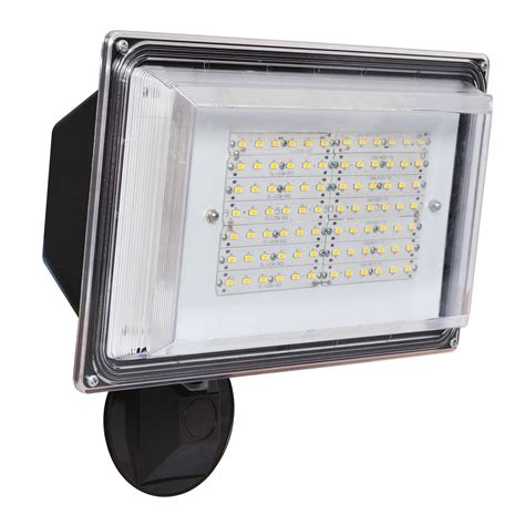 outdoor led lighting amax lighting led sl42bz led outdoor security wall washer