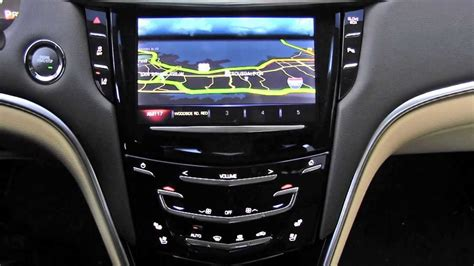 Cadillac Cue by Cadillac Cue Cadillac User Experience Infotainment