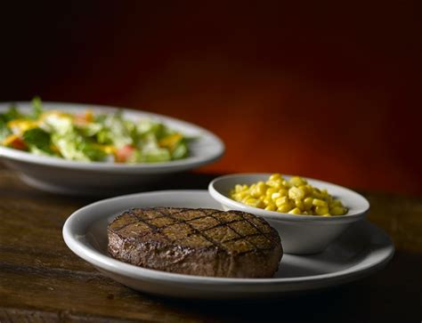 6 oz sirloin steak olive garden healthy low calorie meals at panera olive garden chili s