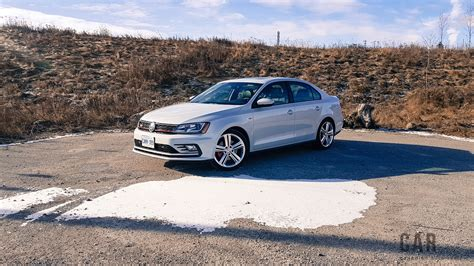Reviews Volkswagen Jetta by Review 2017 Volkswagen Jetta Gli Canadian Auto Review