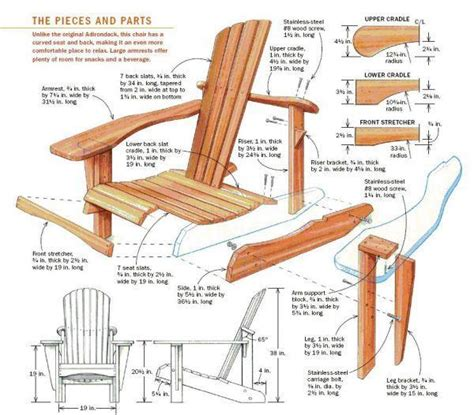 great woodworking ideas 3 great sources for free wood plans