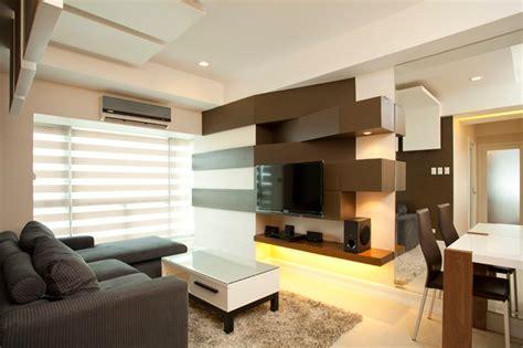 two bedroom interior design sohu designs two bedroom condo unit at forbeswood parklane